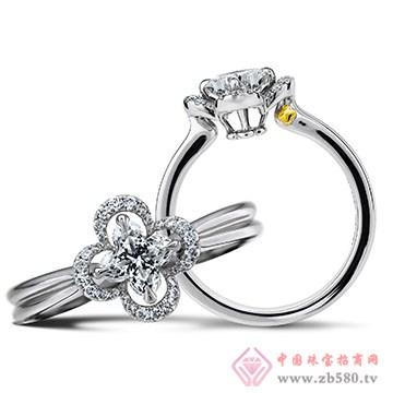 ER永富钻石-钻石戒指13