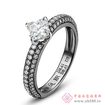 ER永富钻石-钻石戒指14