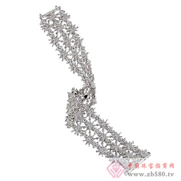 ER永富钻石-钻石手链