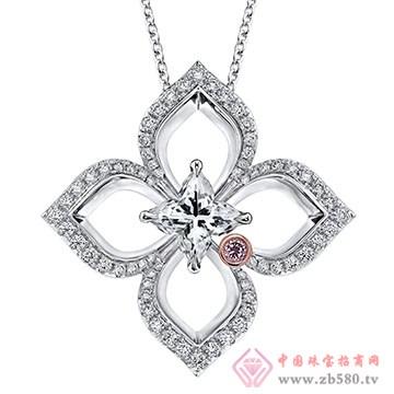 ER永富钻石-钻石套链04