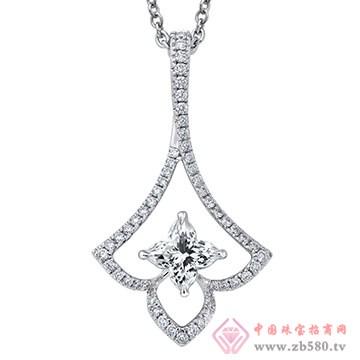 ER永富钻石-钻石套链05