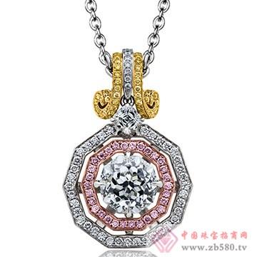 ER永富钻石-钻石套链06