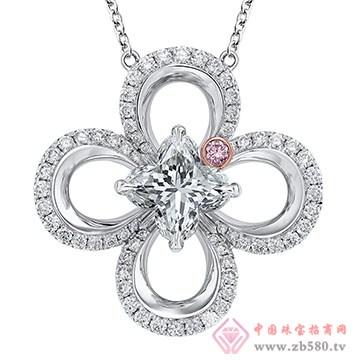 ER永富钻石-钻石套链09