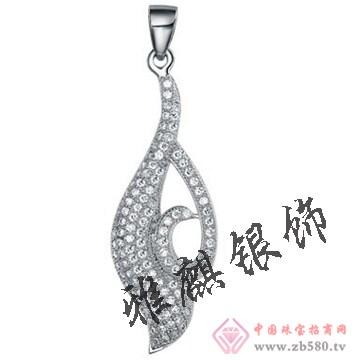 雅麒银饰q02