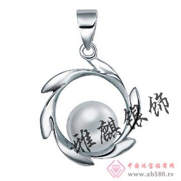 雅麒银饰q05
