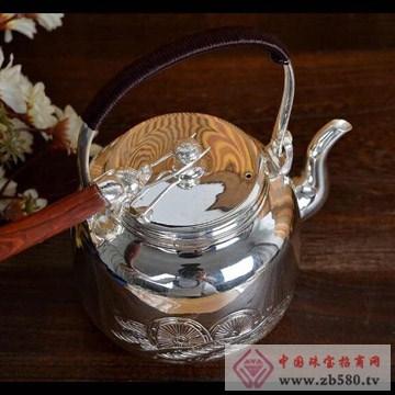 香港银庄产品034