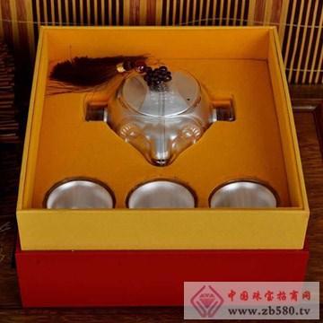 香港银庄产品035