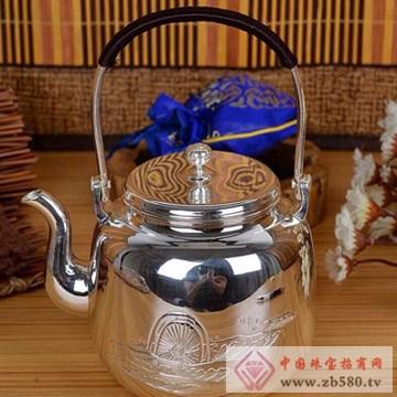 香港银庄产品038