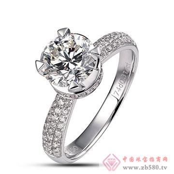 周萊福-钻石戒指02