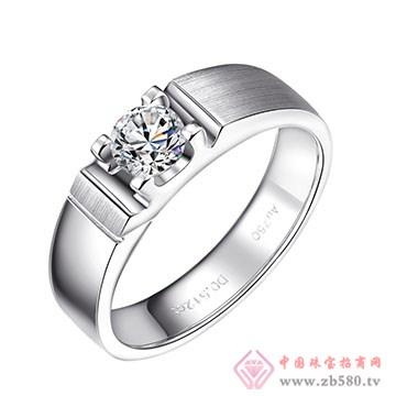 周萊福-钻石戒指07