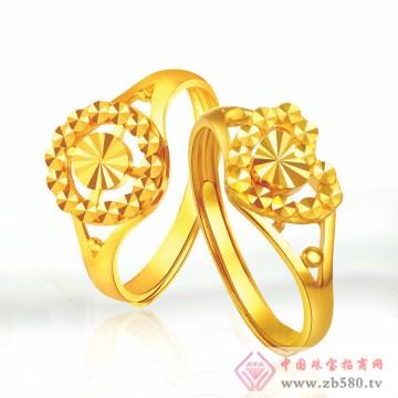 周萊福-黄金戒指01