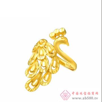 周萊福-黄金戒指02