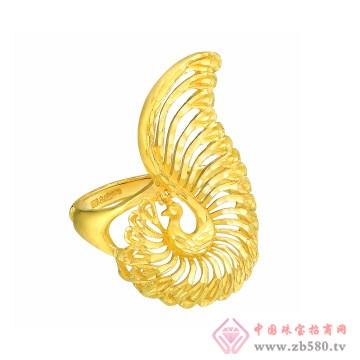 周萊福-黄金戒指03