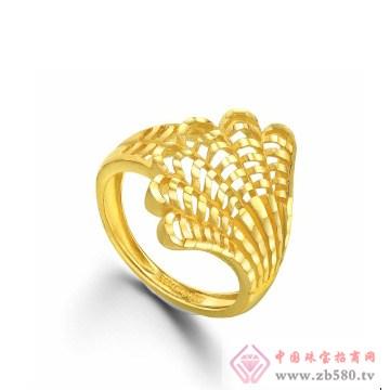 周萊福-黄金戒指04