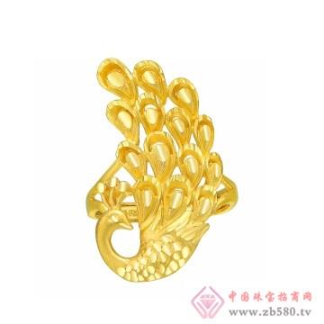 周萊福-黄金戒指05