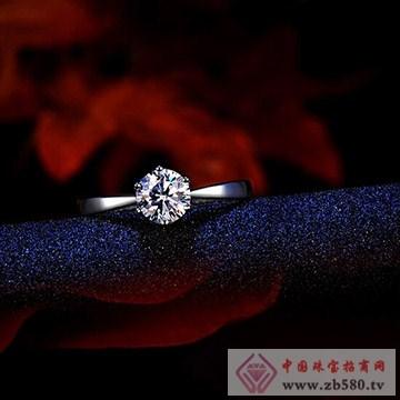 九印钻石钻戒001