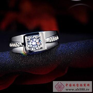 九印钻石钻戒002