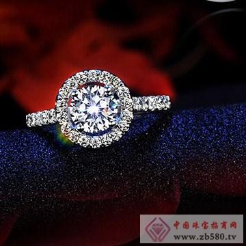 九印钻石钻戒003