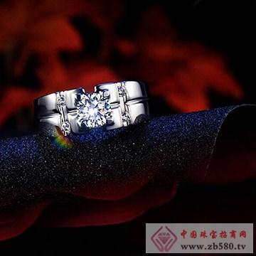 九印钻石钻戒006
