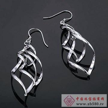 戴特美-银饰耳坠03