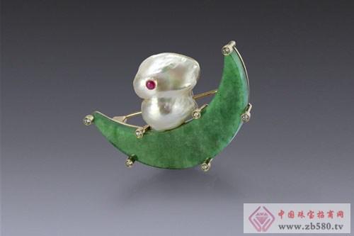 2014独立首饰设计师高级珠宝艺术联展即将启幕