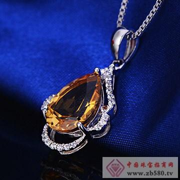 仟福国际珠宝城-彩宝吊坠02