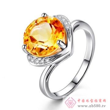 仟福国际珠宝城-彩宝戒指01
