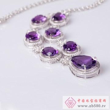 里约晶坊-水晶项链02