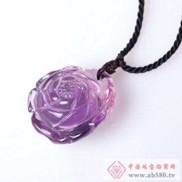 里约晶坊-水晶吊坠05