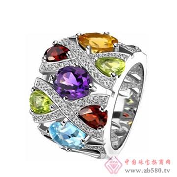 里约晶坊-水晶戒指01