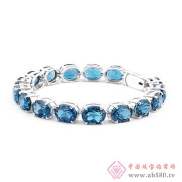 里约晶坊-水晶手镯01