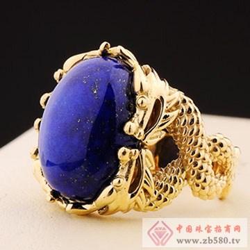 SYB高级珠宝-戒指