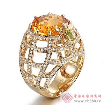 SYB高级珠宝-水晶戒指