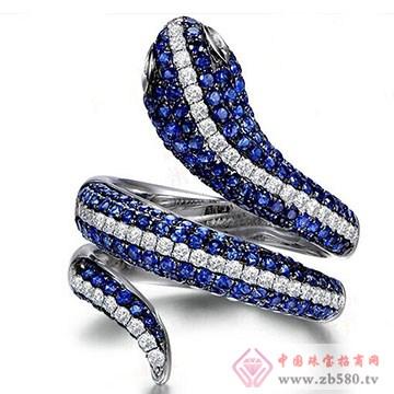 SYB高级珠宝-钻石戒指01