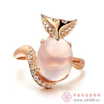SYB高级珠宝-钻石戒指02