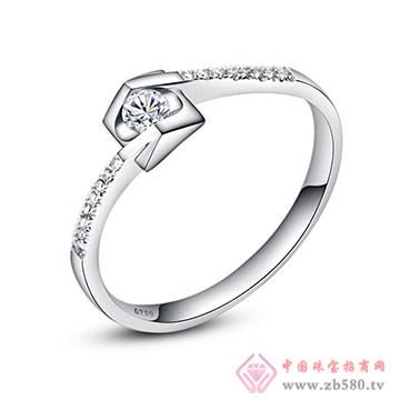 诺蒂珂-钻石戒指01