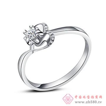 诺蒂珂-钻石戒指02