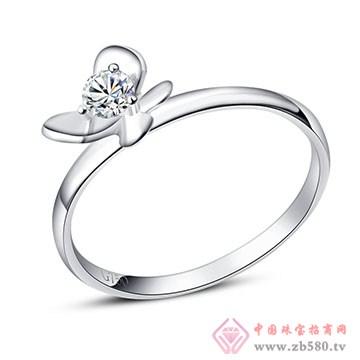 诺蒂珂-钻石戒指03