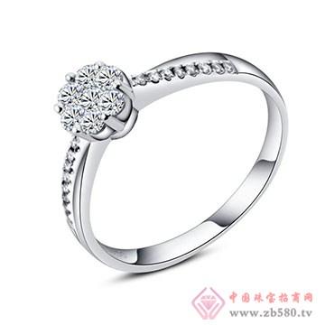 诺蒂珂-钻石戒指05