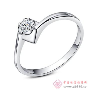 诺蒂珂-钻石戒指07