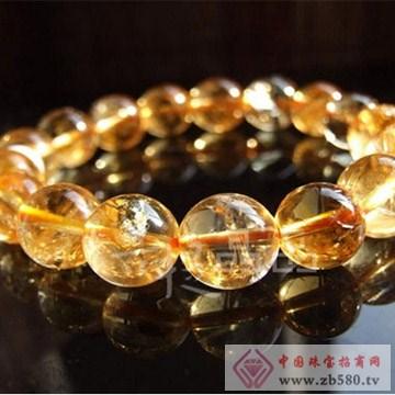 菩提水晶手链3