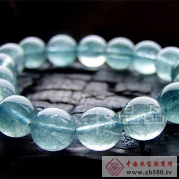 菩提水晶手链4