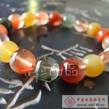 菩提水晶手链8