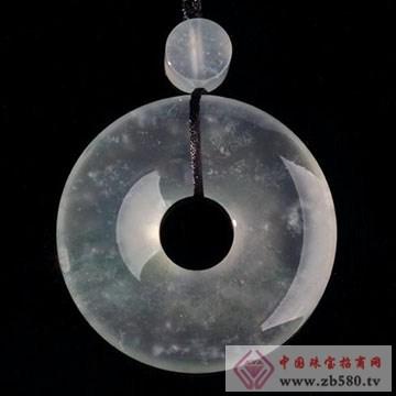羊胡珠宝-翡翠挂件17