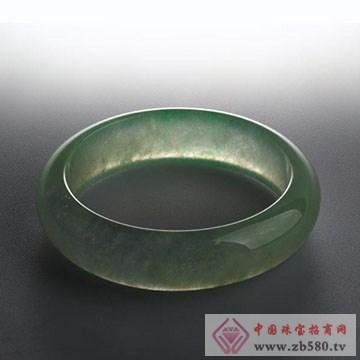 羊胡珠宝-翡翠手镯02