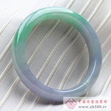 羊胡珠宝-翡翠手镯03