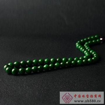 羊胡珠宝-翡翠项链01