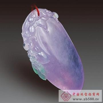 羊胡珠宝-翡翠挂件01