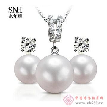 丽珍珠饰品21