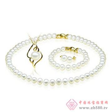 丽珍珠饰品22